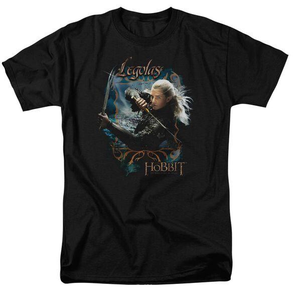 Hobbit Knives Short Sleeve Adult T-Shirt