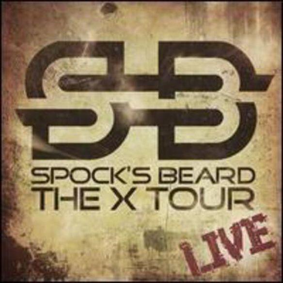 X Tour Live (Uk)