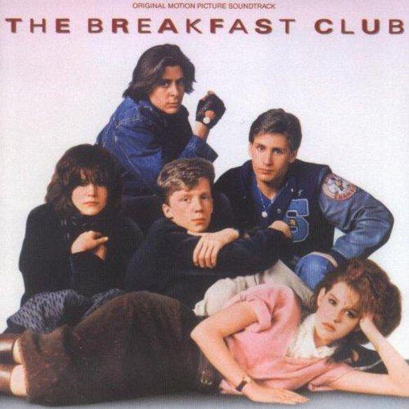 Breakfast Club / O.S.T. (Shm) (Jpn)