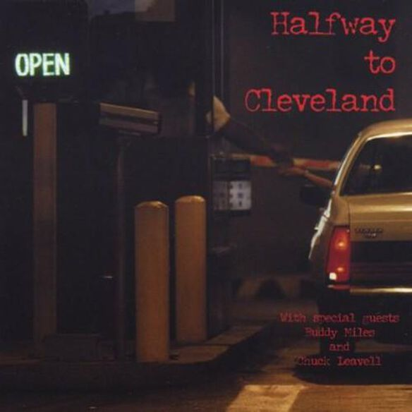 Halfway To Cleveland