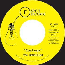 Bombillas - Tortuga/Kings Up