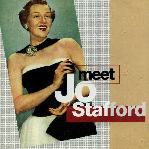 Jo Stafford - Meet Jo Stafford
