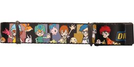 Digimon Kids Wrap Mesh Belt