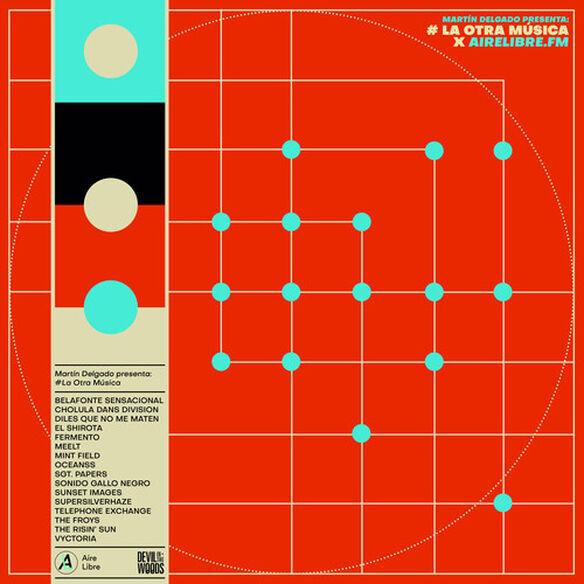 Various Artists - Martin Delgado Presenta: La Otra Mzsica X (Various Artists)