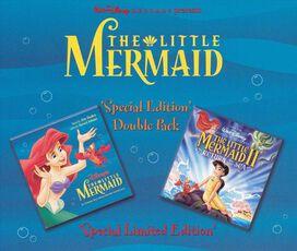 Original Soundtrack - Little Mermaid/Little Mermaid II