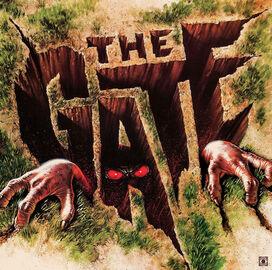 J. Robinson Peter/ Michael Hoenig - The Gate (Original Soundtrack)