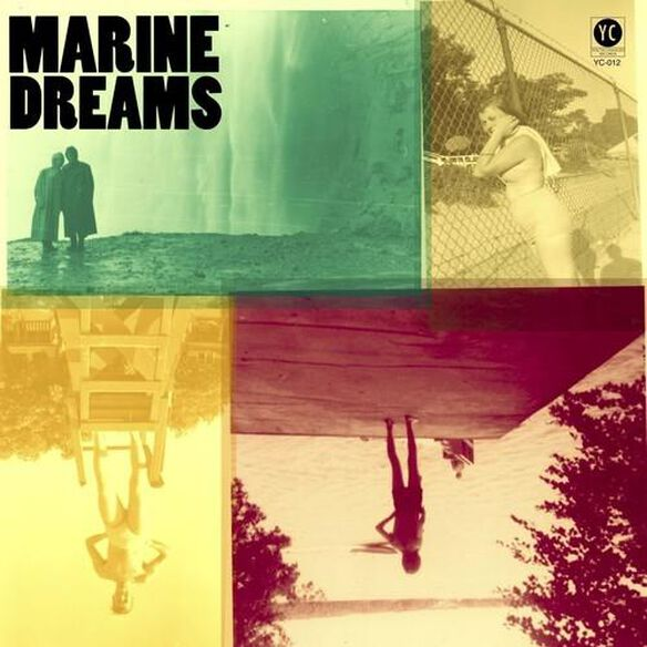 Marine Dreams (Dlcd)