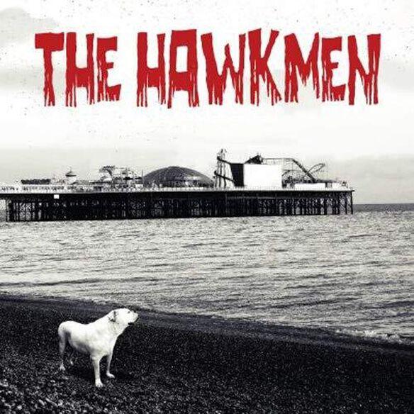 Hawkmen - Hawkmen
