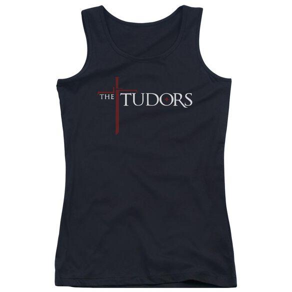 Tudors Logo Juniors Tank Top
