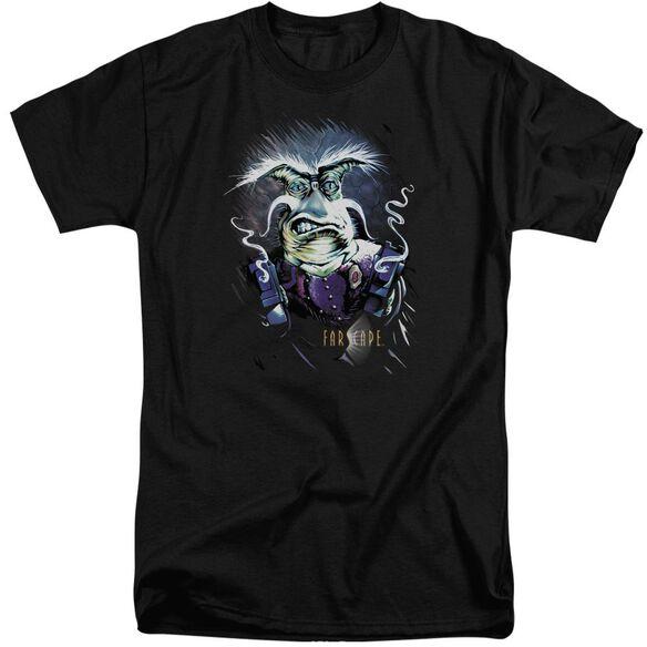 Farscape Rygel Smoking Guns Short Sleeve Adult Tall T-Shirt