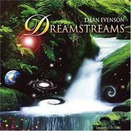 Dean Evenson - Dreamstreams