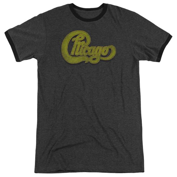 Chicago Distressed Adult Heather Ringer