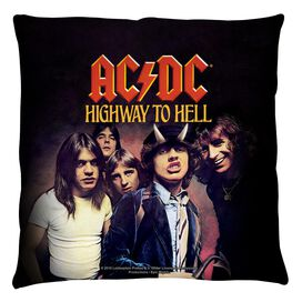 Acdc Highway Throw