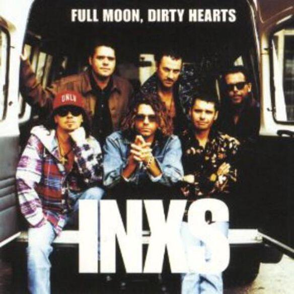 Full Moon Dirty Hearts (Uk)