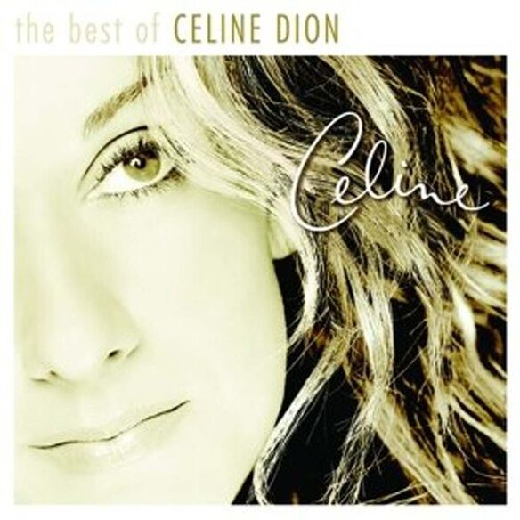 Celine Dion - Very Best of Celine Dion