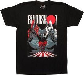 Bloodshot Cover 1 T-Shirt