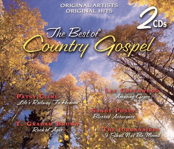 Country Gospel 0502