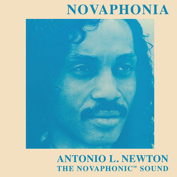 Antonio L. Newton - Novaphonia