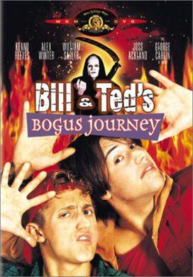 Bill & Ted's Bogus Journey / (Dol Dub Sub WS)