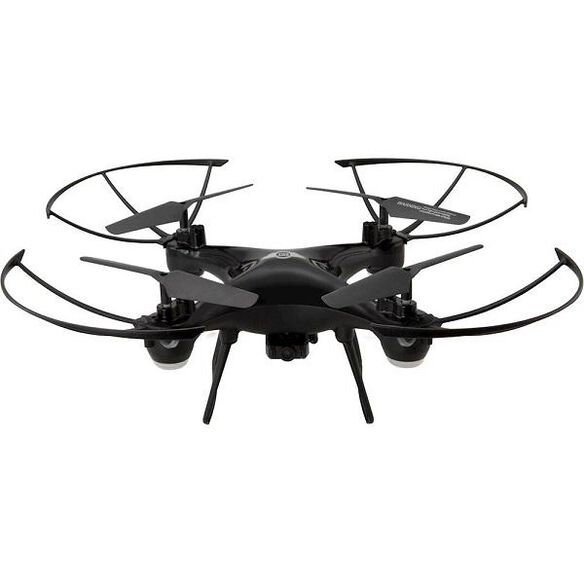 Sky Rider - Phoenix Quadcopter Camera Drone with Remote Controller