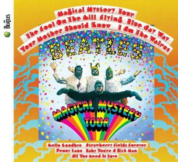 Magical Mystery Tour (Ltd) (Enh) (Rmst) (Dig)