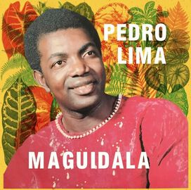 Pedro Lima - Maguidala