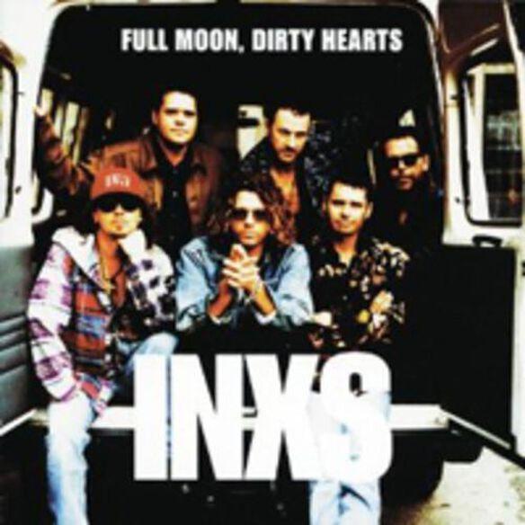 Full Moon Dirty Hearts (Rmst)