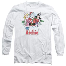 Archie Comics Cover 223 Long Sleeve Adult T-Shirt
