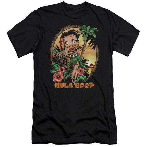 Betty Boop Hula Boop Ii Short Sleeve Adult T-Shirt