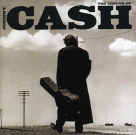 Johnny Cash - Legend of Johnny Cash