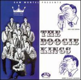 The Fabulous Boogie Kings - Boogie Kings