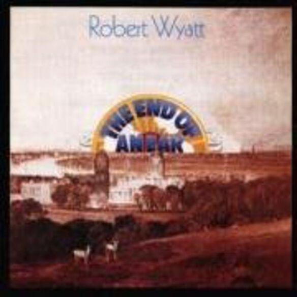 Robert Wyatt - End of An Ear
