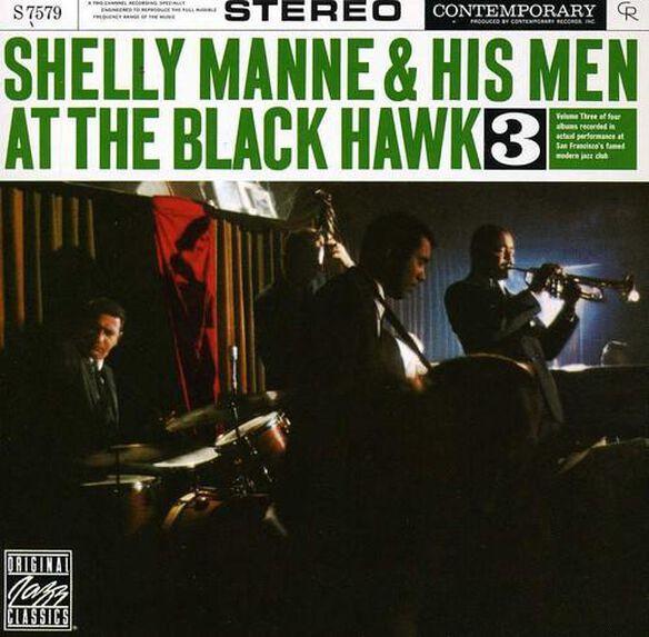Live At The Black Hawk 3