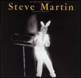 Steve Martin - Wild and Crazy Guy