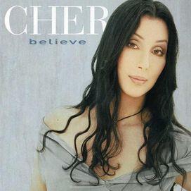 Cher - Believe