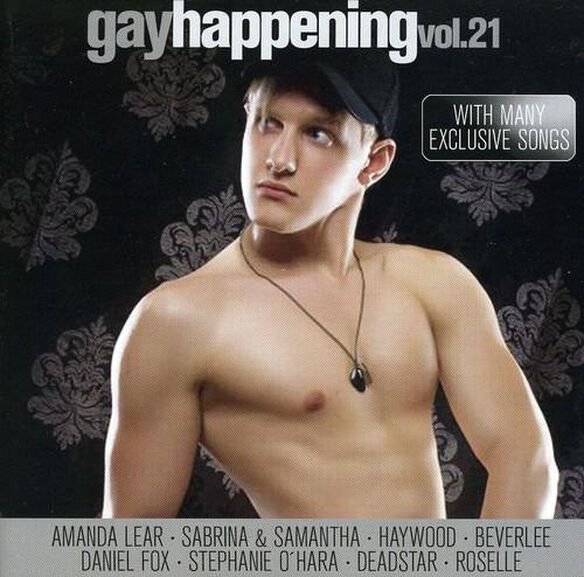 Gay Happening 21/ Various - Gay Happening 21