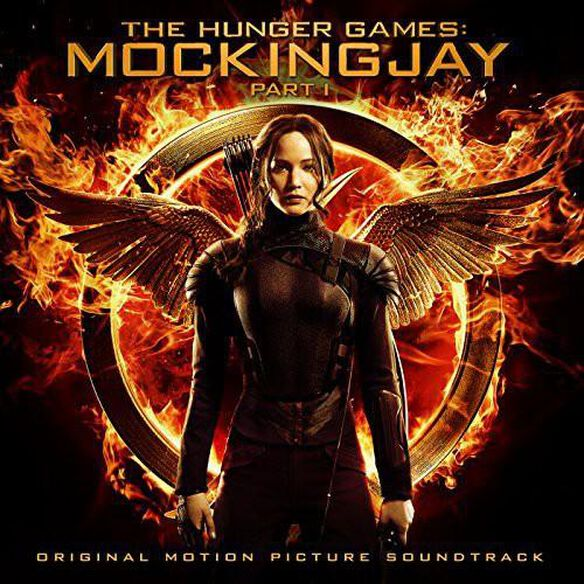 Hunger Games: Mockingjay Part I / O.S.T. (Arg)