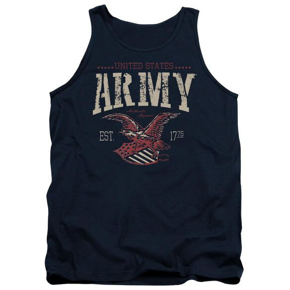 Army Arch Adult Tank