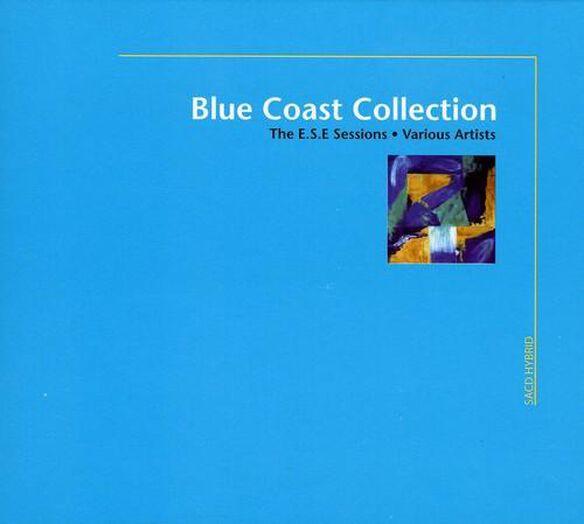 Blue Coast Collection: E.s.e. Sessions/ Various - Blue Coast Collection: E.s.e. Sessions / Various