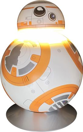 Star Wars BB-8 Floor Standing Lamp