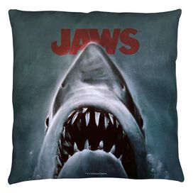 Jaws Shark Throw