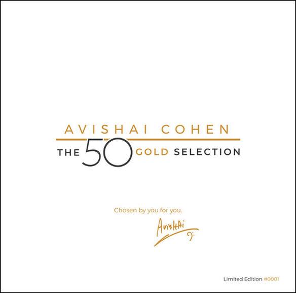 Cohen - 50 Gold Selection