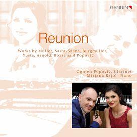 Various Artists - Reunion