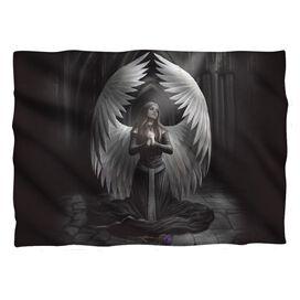 Anne Stokes Prayer For The Fallen Pillow Case