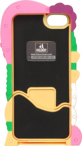 MLP Fluttershy Chara-Cover 5/5s Phone Case