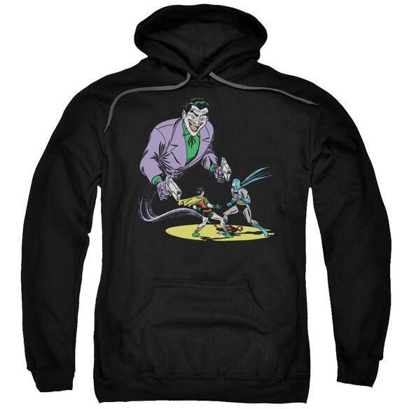 Batman Detective #69 Cover Adult Pull Over Hoodie
