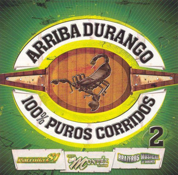 Arriba Durango 100% 20305