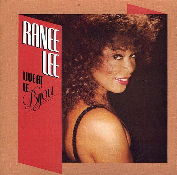 Ranee Lee - Live at Le Bijou