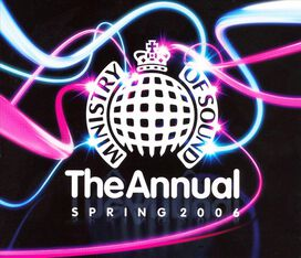 Various Artists - Annual Spring 2006