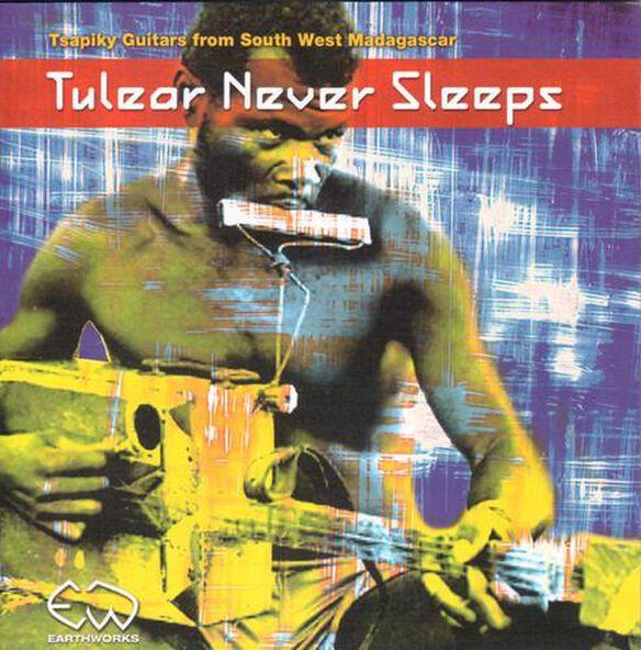Tulear Never Sleeps / Various